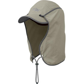 Outdoor Research Sun Runner Cap Khaki (800)